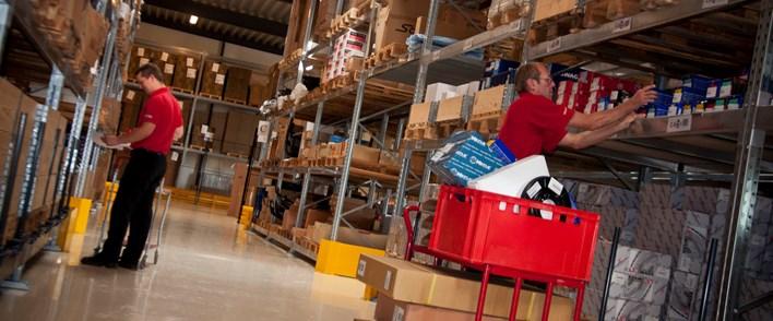 Schmiedmann Odense Packaging