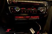 BMW F30 320I AC Trim Cover Light LCI 06