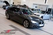 BMW F30 320I AC Trim Cover Light LCI 07