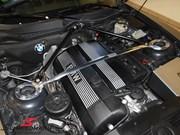 BMW EZ4 E85 Strut Bar Front 17