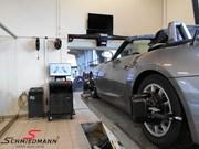 BMW EZ4 E85 Bilstein Pro Kit 03