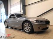 BMW EZ4 E85 Bilstein Pro Kit 05