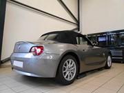 BMW EZ4 E85 Bilstein Pro Kit 06