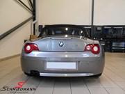 BMW EZ4 E85 Bilstein Pro Kit 07