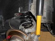 BMW EZ4 E85 Bilstein Pro Kit 16
