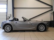 BMW EZ4 E85 Bilstein Pro Kit After 21