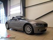 BMW EZ4 E85 Bilstein Pro Kit After 22