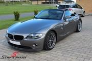BMW EZ4 E85 Bilstein Pro Kit After Customer 24