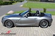 BMW EZ4 E85 Bilstein Pro Kit After Customer 28