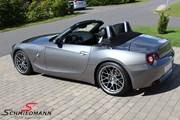 BMW EZ4 E85 Bilstein Pro Kit After Customer 29