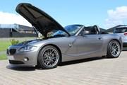 BMW EZ4 E85 Bilstein Pro Kit After Customer 30