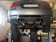 BMW E92 M3 Supersprint 3