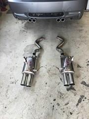 BMW E92 M3 Supersprint 1