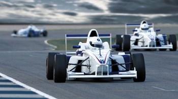 Formel BMW
