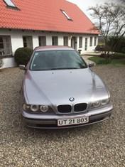 BMW E39 523I 4