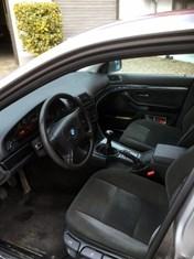 BMW E39 523I 8