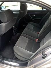 BMW E39 523I 9
