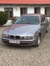 BMW E39 523I 2