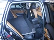 BMW X1 Seats 4