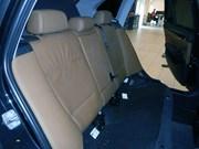 BMW X1 Seats 1