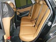 BMW X1 Seats 2