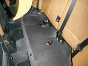 BMW X1 Seats 3