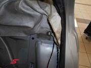 Hartge BMW 540I New Leather Interior 12