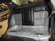 Hartge BMW 540I New Leather Interior 13