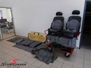 Hartge BMW 540I New Leather Interior 3