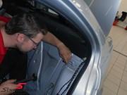 Hartge BMW 540I New Leather Interior 5