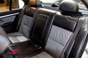 Hartge BMW 540I New Leather Interior 6