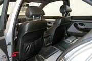 Hartge BMW 540I New Leather Interior 8
