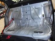 Hartge BMW 540I New Leather Interior 9