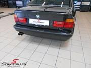 BMW E34 525I Sports Exhaust 8