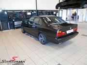 BMW E34 525I Sports Exhaust 1