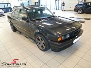 BMW E34 525I Sports Exhaust 3