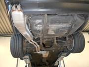 BMW E34 525I Sports Exhaust 4