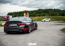BMW F82 M4 Schmiedmann Sverige Asphalt Fieber 2016 5