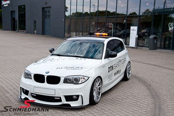 BMW E87 120D DTM Safety Car 2