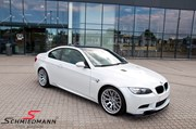 BMW E92 M3 Hamann Frontspoiler Lip 3