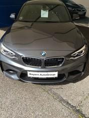 Motorfestival BMW M2 3