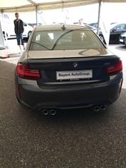 Motorfestival BMW M2 6