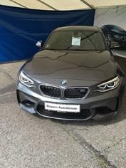 Motorfestival BMW M2 7