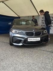 Motorfestival BMW M2 8