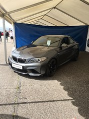 Motorfestival BMW M2 1