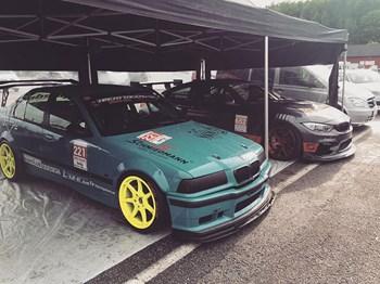 Viktor BMW M4 Timeattack 2