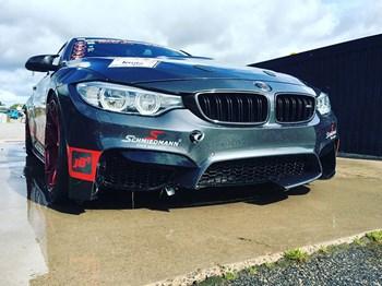 Viktor BMW M4 Timeattack 3