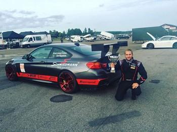 Viktor BMW M4 Timeattack 4