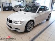 BMW E92 M3 Hamann Frontspoiler Lip 5