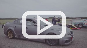 Motorfestival Video